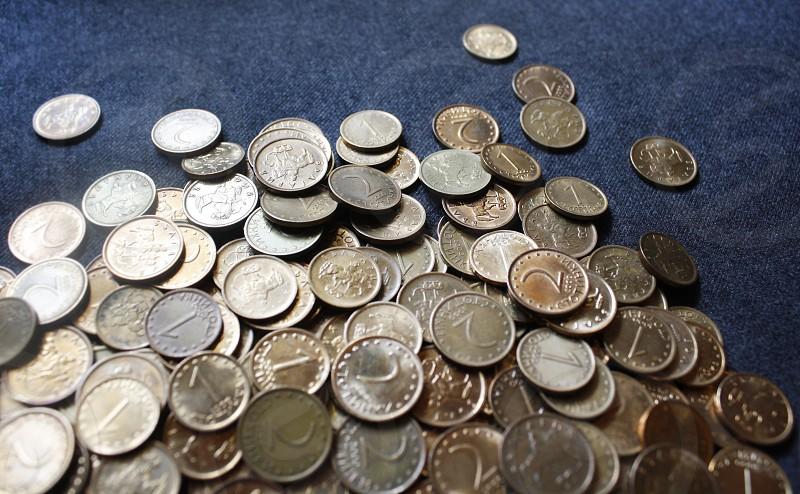 Saving money 9 photo
