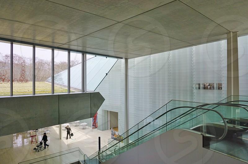 Pola Museum of Art - Hakone photo