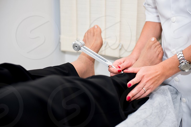 doctors exames   photo