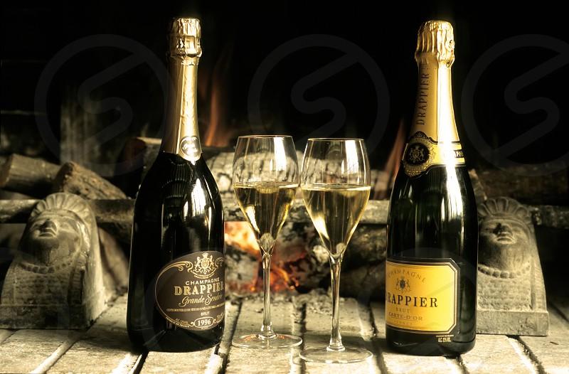 drapier champagne. urville photo