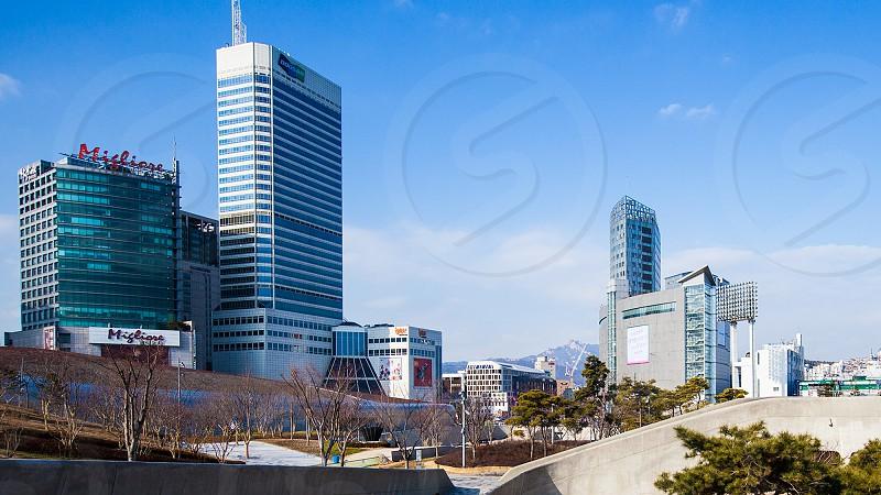 Dongdaemun Korea  photo