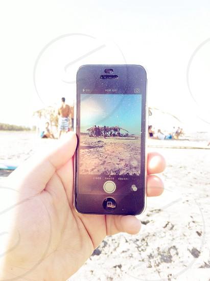 Phoneception photo