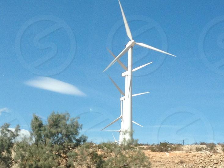 Solar wind photo