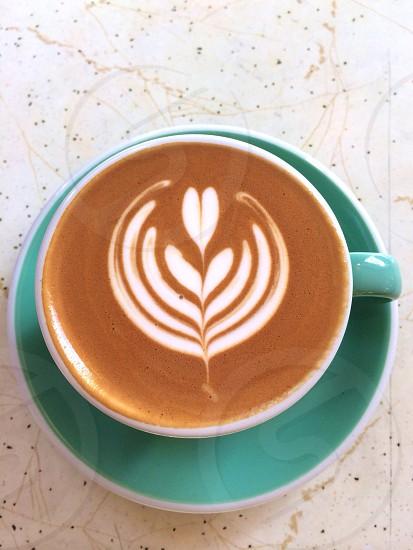 Nice coffee @ Devonport Auckland NZ  photo