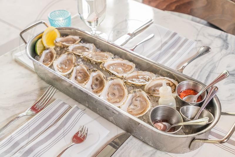 Izzy's Fish & Oyster - Miami Beach photo