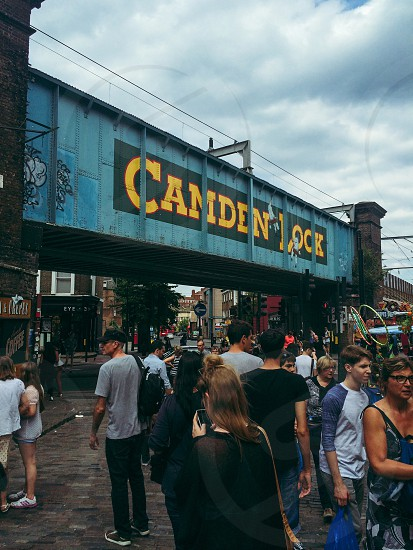 Camden - 2014 photo