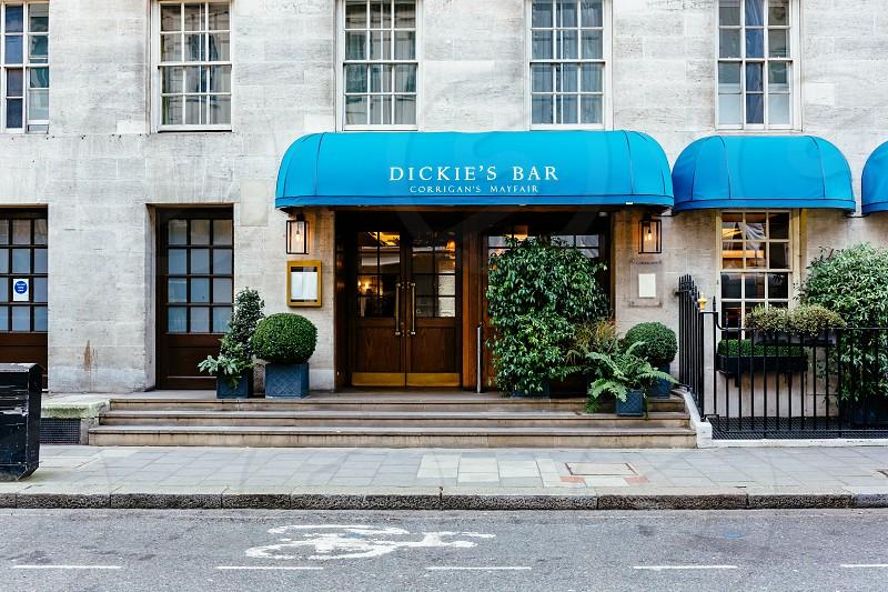 Corrigan's Mayfair restaurant  photo