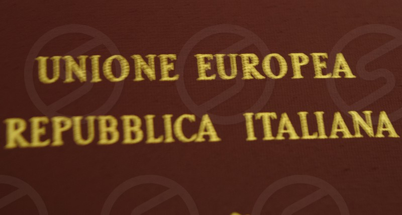 Unione Europea photo