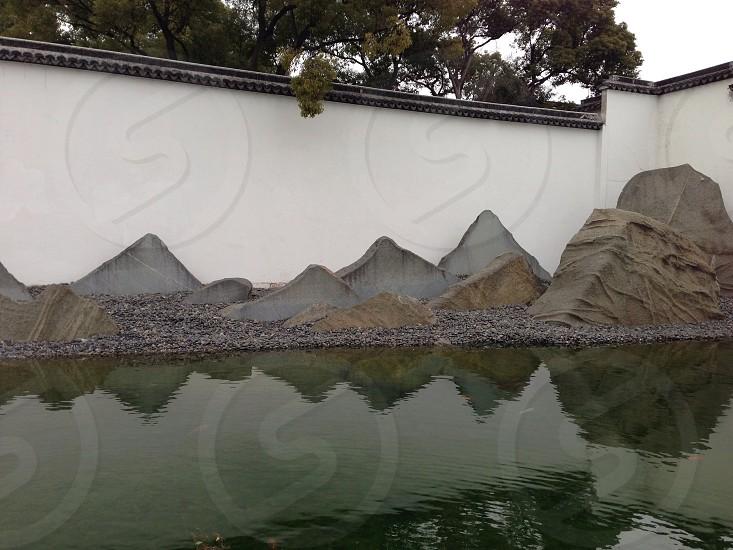 shuzhou museum 苏州博物馆 photo