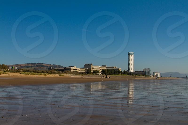 Swansea Beach photo