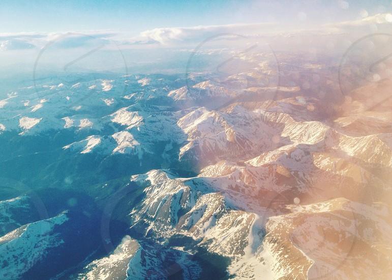 Rockies. photo