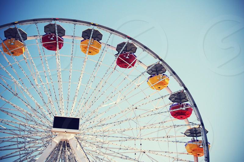 ferres wheel photo