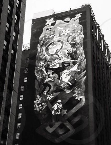 Chicago Street Art photo