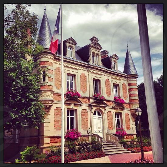 St Aubin Town Hall photo