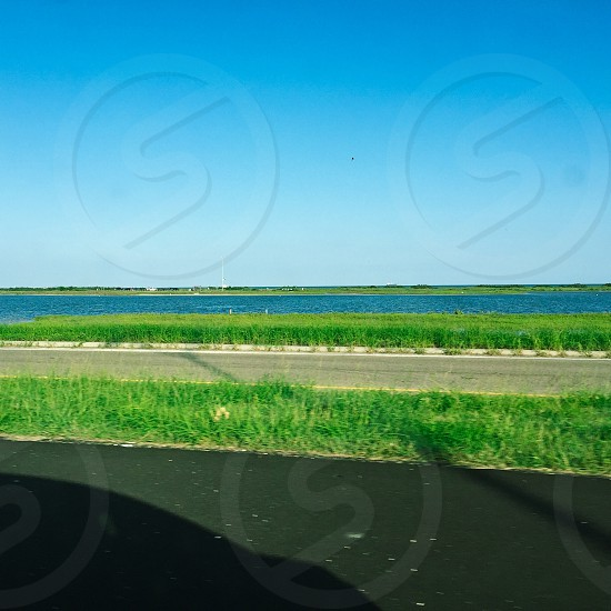 Water Gulf Ocean Road Trip Wild Roads Fishing photo