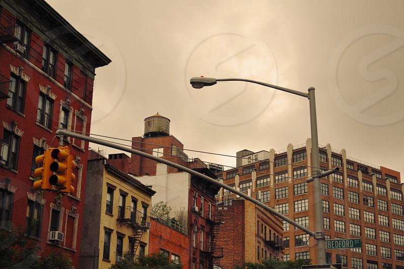 New York Houses photo