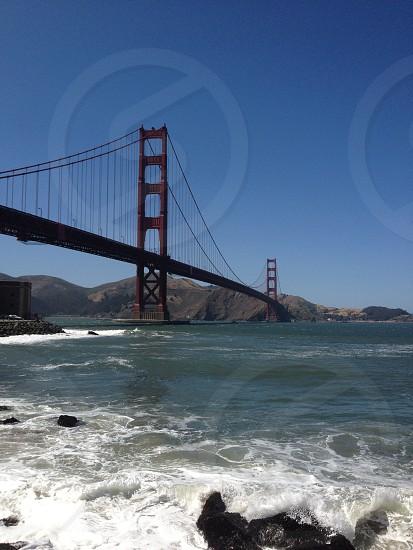GG Bridge  photo
