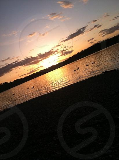 Gig Harbor Washington photo