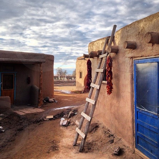 The Pueblo... photo