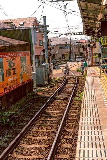 railwayrail,old photo