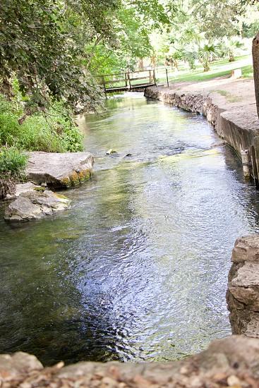 Comal Springs New Braunfels Texas photo