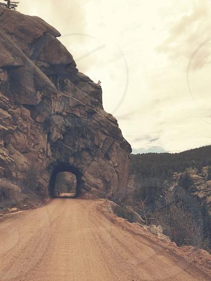 Eleven Mile Canyon Colorado.  photo
