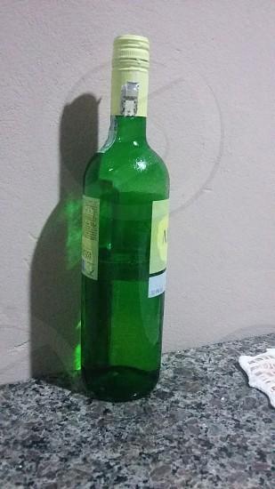 green liquid of happines photo
