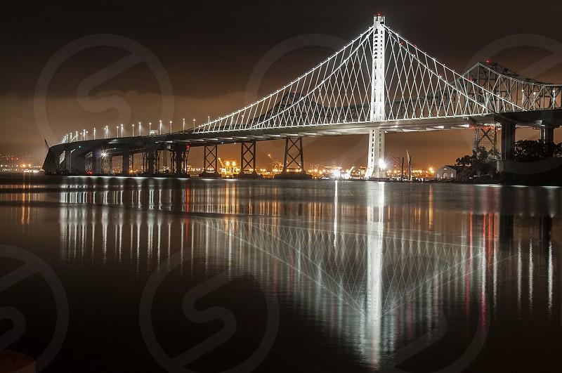New Bay Bridge photo