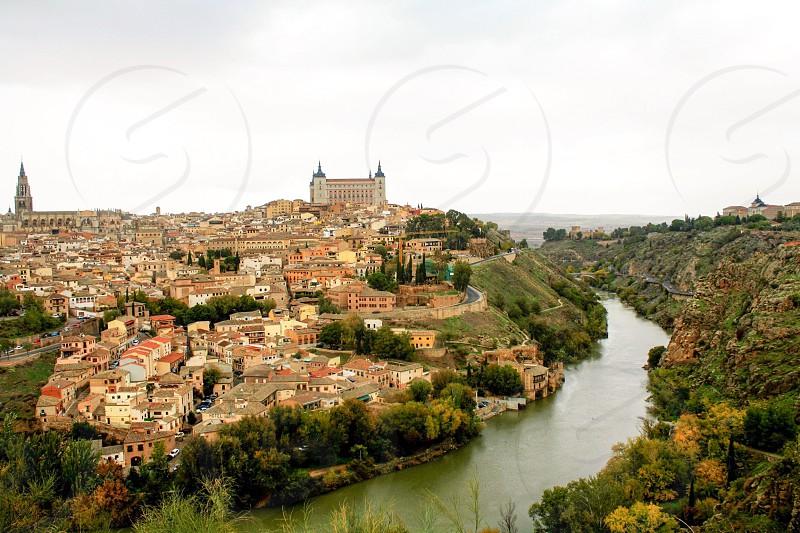 Toledo Castilla a la Mancha España  photo
