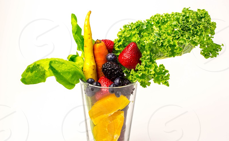 Healthy Colors photo