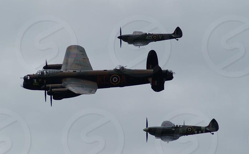 Battle of Britain  photo