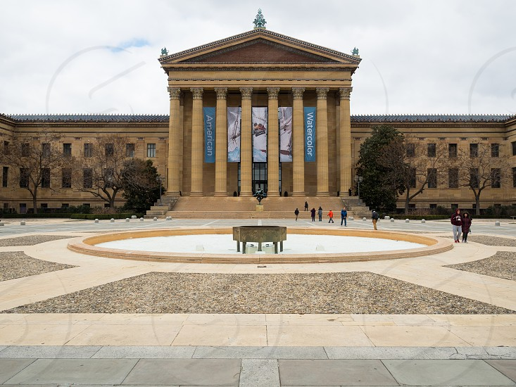 Philadelphia Museum of Art photo