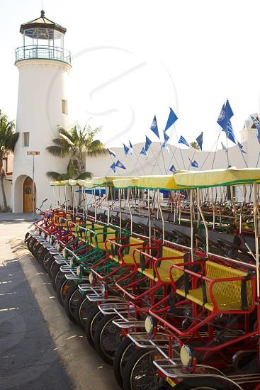 taxi cart photo