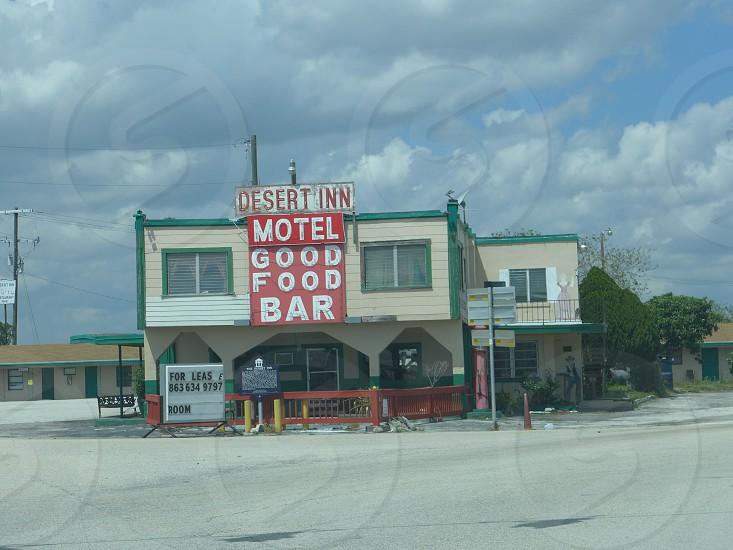 Desert Inn Everglades Fl. photo