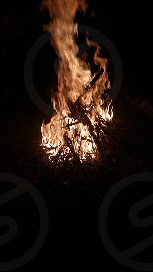 Bornfire photo