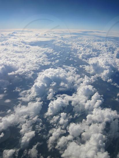 flying photo