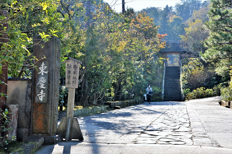Tokei ji Kamakura photo