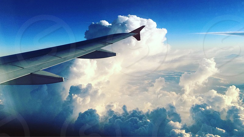 Bali sky photo