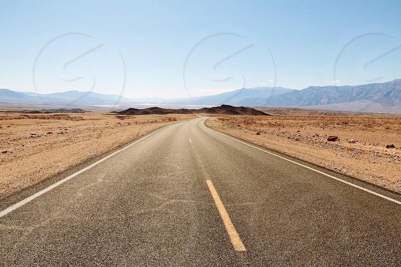 Death Valley California photo