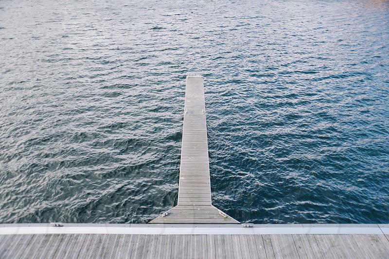 Albert Dock photo