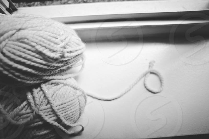 yarn window photo