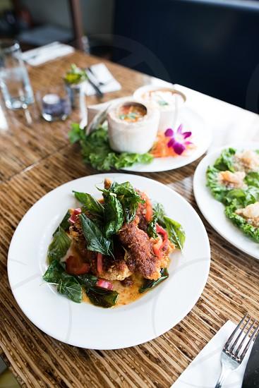 Chi Extraordinary Kitchen Restaurant  photo