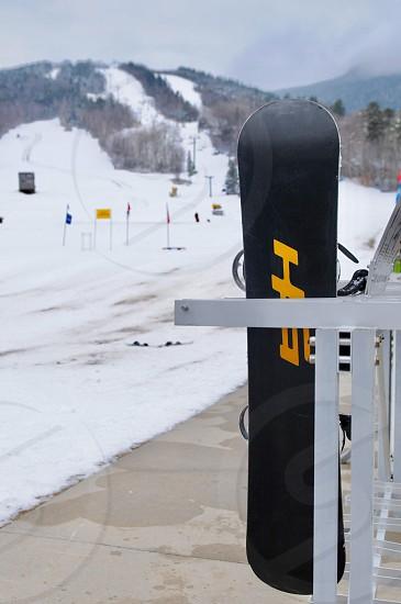 Snowboard snowboard resort wintertimesnow photo