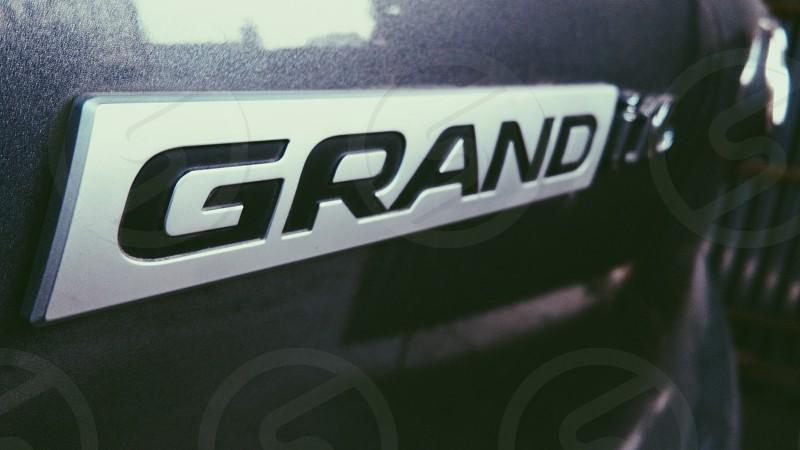 Hyundai Grand i10 Sportz photo