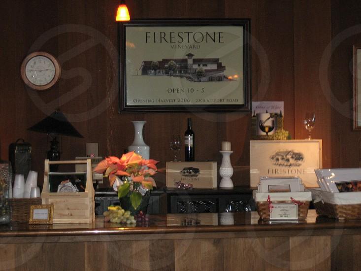 Firestone Winery photo