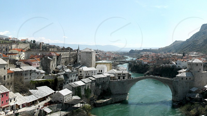 Mostar View photo