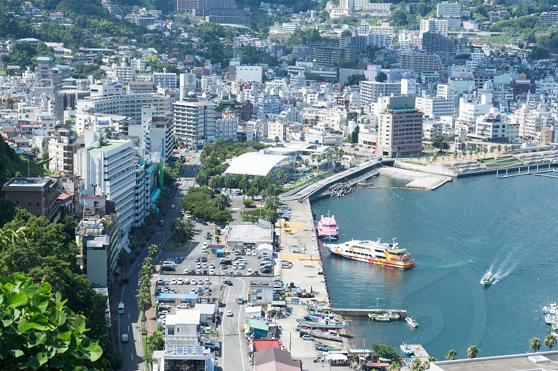 Atami Port photo