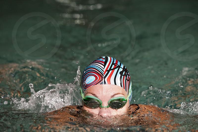 Swim 2 photo