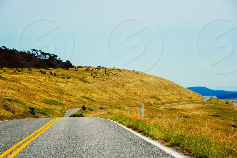 The road WA  photo