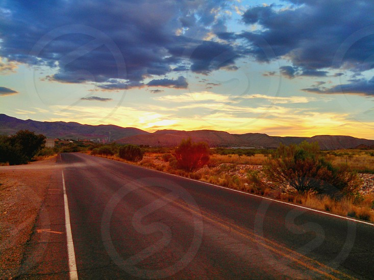 verde valley land of beauty photo